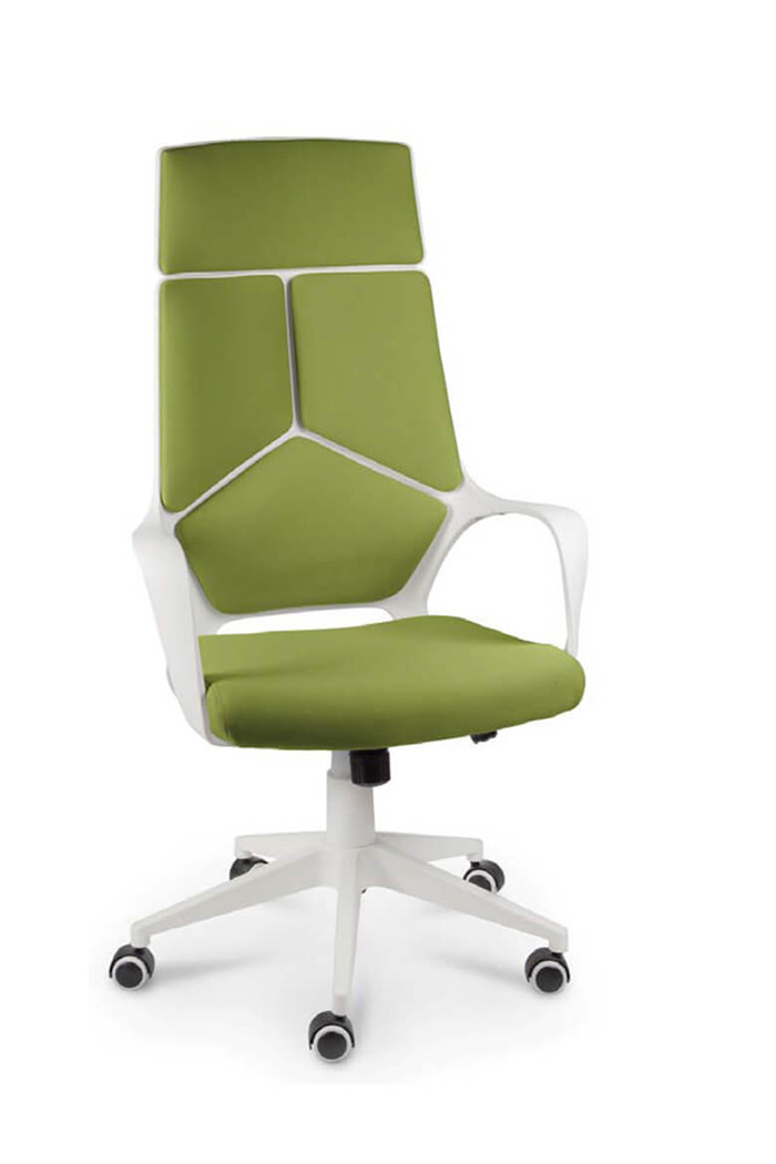 Norden IQ White-green