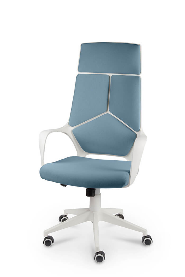 Norden IQ White-blue
