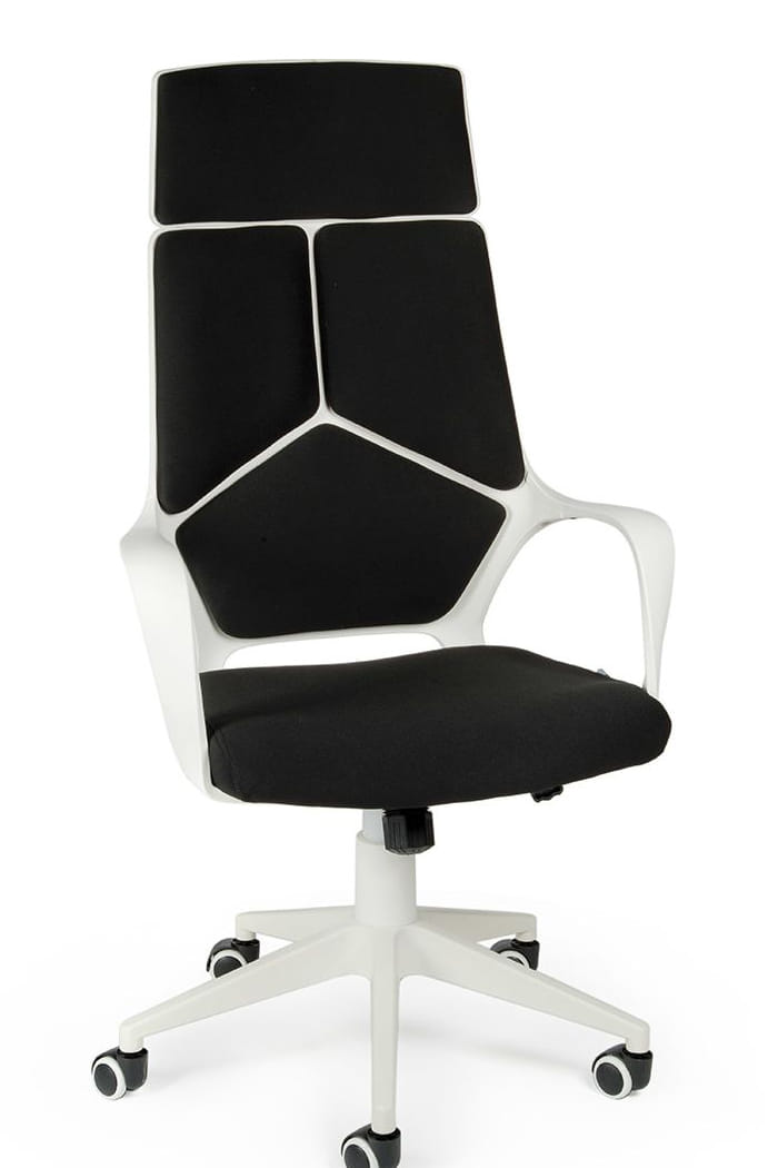 Norden IQ White-black