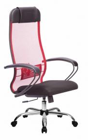 Кресло Метта SU-1-BP Комплект 11 Сh 22 Красный