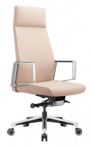 Кресло Бюрократ JONS/BEIGE