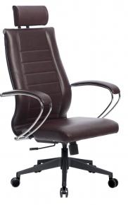 Кресло Метта Комплект 33 PL2 Темно-бордовый