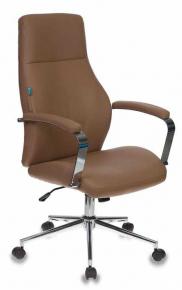 Кресло Бюрократ T-703SL/CAMEL светло-коричневый