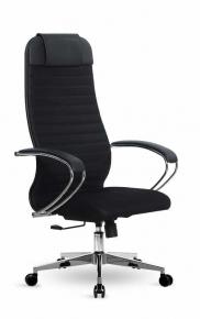 Кресло Метта SU-1-BK Комплект 23 Сh2 Черный