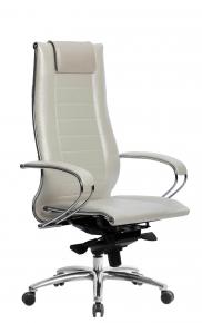 Кресло SAMURAI Lux 2 Белый Лебедь