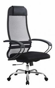 Кресло Метта SU-1-BP Комплект 11 Сh 20 Черный