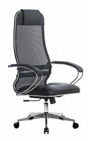 Кресло Метта SU-1-BK Комплект 5 Сh2 Черный