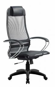 Кресло Метта SU-1-BK Комплект 4 PL Черный