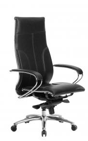 Кресло SAMURAI Lux Черный