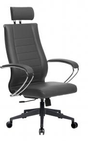 Кресло Метта Комплект 33 PL2 Серый