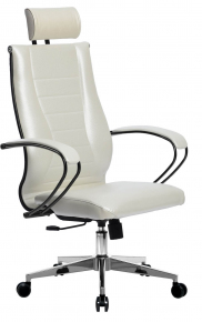 Кресло Метта Комплект 34 Ch2 Белый Лебедь