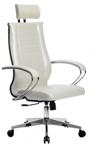 Кресло Метта Комплект 33 Ch2 Белый Лебедь