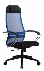 Кресло Метта SU-1-BK Комплект 18 PL2 23 Синий