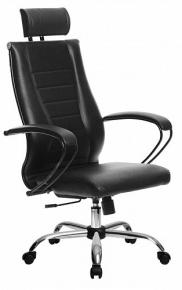 Кресло Метта Комплект 34 Ch Черный