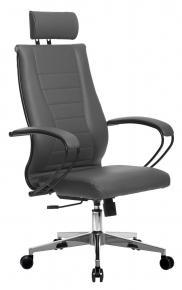 Кресло Метта Комплект 34 Ch2 Серый