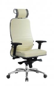Кресло SAMURAI KL-3.03 Бежевый