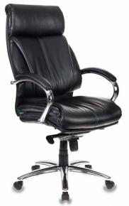 Кресло Бюрократ T-9904SL BLACK черный