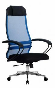 Кресло Метта SU-1-BP Комплект 11 Сh2 23 Синий