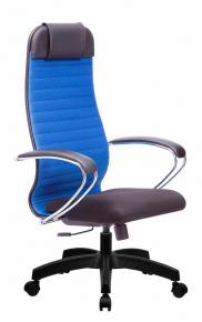 Кресло Метта SU-1-BK Комплект 23 PL 23 Синий