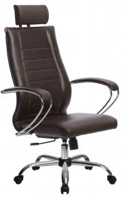 Кресло Метта Комплект 33 Ch Темно-коричневый