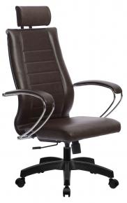 Кресло Метта Комплект 33 PL Темно-коричневый