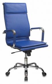 Кресло Бюрократ CH-993/blue синий