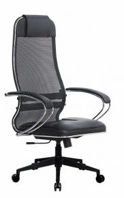Кресло Метта SU-1-BK Комплект 5 PL2 Черный