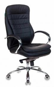 Кресло Бюрократ T-9950AXSN, BLACK-PU