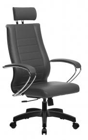Кресло Метта Комплект 33 PL Серый