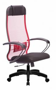 Кресло Метта SU-1-BP Комплект 11 PL 22 Красный