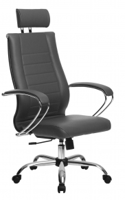 Кресло Метта Комплект 33 Ch Серый