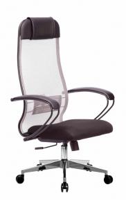 Кресло Метта SU-1-BP Комплект 11 Сh2 24 Светло-серый
