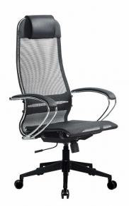 Кресло Метта SU-1-BK Комплект 4 PL2 Черный