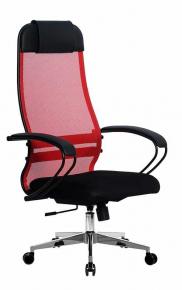 Кресло Метта SU-1-BP Комплект 11 Сh2 22 Красный