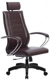 Кресло Метта Комплект 33 PL Темно-бордовый