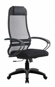 Кресло Метта SU-1-BP Комплект 11 PL 20 Черный