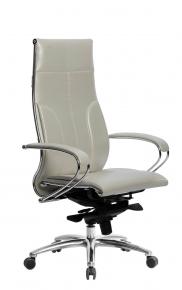 Кресло SAMURAI Lux Белый Лебедь