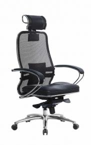 Кресло SAMURAI SL- 2.03 Черный