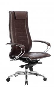 Кресло SAMURAI Lux 2 Темно-коричневый