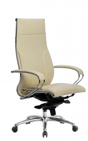 Кресло SAMURAI Lux Бежевый
