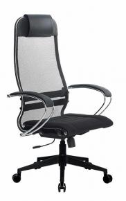 Кресло Метта SU-1-BK Комплект 3 PL2 Черный