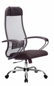 Кресло Метта SU-1-BP Комплект 11 Сh 21 Темно-серый