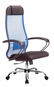Кресло Метта SU-1-BP Комплект 11 Сh 23 Синий
