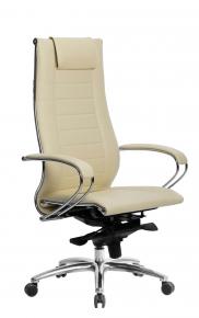 Кресло SAMURAI Lux 2 Бежевый