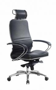 Кресло SAMURAI KL-2.03 Черный