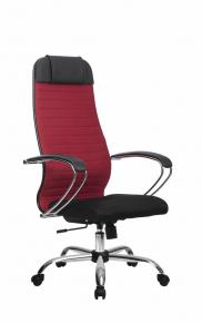 Кресло Метта SU-1-BK Комплект 23 Сh 22 Красный