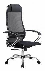 Кресло Метта SU-1-BK Комплект 12 Сh Черный