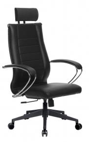 Кресло Метта Комплект 33 PL2 Черный