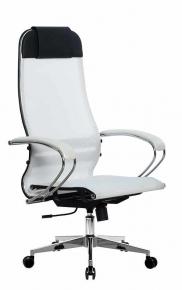 Кресло Метта SU-1-BK Комплект 4 Сh2 Белый