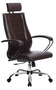 Кресло Метта Комплект 34 Ch Темно-коричневый